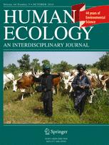 Journal ecology