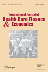 International Journal of Health Care Finance and Economics