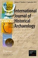 International Journal of Historical Archaeology