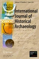 International Journal of Historical Archaeology