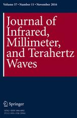 Journal of Infrared, Millimeter, and Terahertz Waves