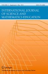 International Journal of Science and Mathematics Education