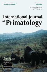 International Journal of Primatology