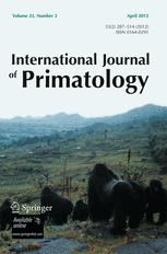 International Journal of Primatology