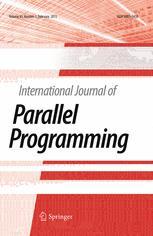 International Journal of Parallel Programming