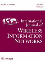 International Journal of Wireless Information Networks