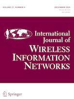 International Journal of Wireless Information Networks
