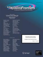 Information Systems Frontiers