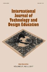 International Journal of Technology and Design Education 2/2017