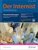 Der Internist 4/2008