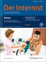 Der Internist 1/2013