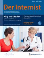 Der Internist 6/2016