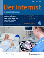 Der Internist 7/2017