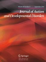 Understanding Service Usage and Needs for Adults with ASD: The Importance of Living Situation