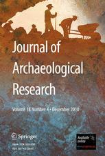 Household archaeology topics?