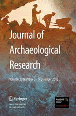 Journal of Archaeological Research
