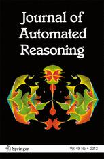 Journal of Automated Reasoning
