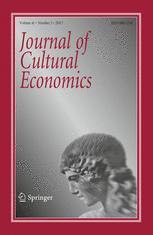Journal of Cultural Economics