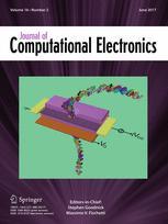 Journal of Computational Electronics