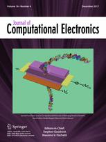 Journal of Computational Electronics