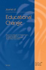 Journal of Educational Change