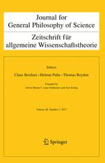Journal for General Philosophy of Science
