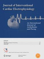 Journal of Interventional Cardiac Electrophysiology