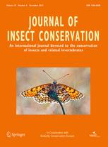 Journal of Insect Conservation