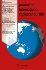 Journal of International Entrepreneurship