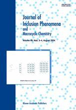 Journal of inclusion phenomena and macrocyclic chemistry