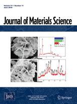 材料科学杂志