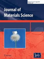 Journal of Materials Science