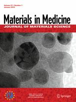 Journal of Materials Science: Materials in Medicine