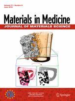 Journal of Materials Science: Materials in Medicine