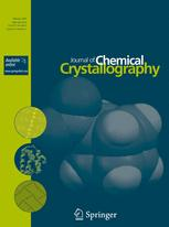 Journal of Chemical Crystallography