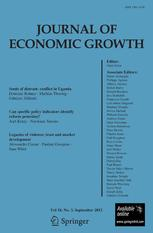 Journal of Economic Growth