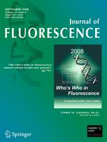 Journal of Fluorescence