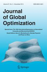 Journal of Global Optimization