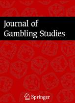 Journal of gambling behavior