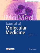 Journal of Molecular Medicine