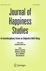 Journal of Happiness Studies