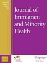 Journal of Immigrant Health