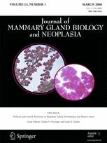 Journal of Mammary Gland Biology and Neoplasia