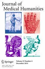 Journal of Medical Humanities