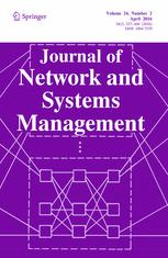 Journal of Network and Systems Management