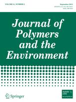 Journal of environmental polymer degradation