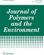 Journal of Polymers and the Environment
