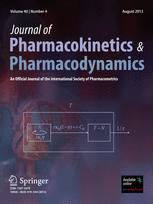 Journal of Pharmacokinetics and Biopharmaceutics