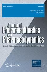 Journal of Pharmacokinetics and Pharmacodynamics