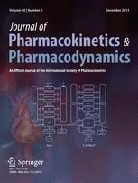 Journal of Pharmacokinetics and Pharmacodynamics